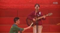 乐山一中艺术节海选原创歌曲《无题》