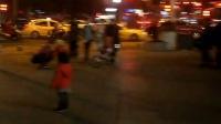 161218SUN 街头舞蹈商演 帅哥 艾尚天地广场 南京 (7)