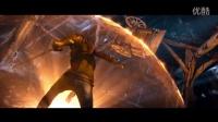 《巫师3》白狼热血混剪【Gamker混剪组】