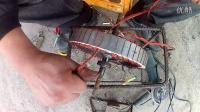 本人太无聊拆电机线圈改装电机4