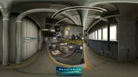 360 VR 全景 虚拟现实 【CSGO ESL科隆2016 VR】 SK vs G2 1/4决赛 Game 1