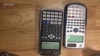 fx-991ES PLUS和fx-991CN X测试求和运算