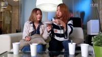 【欧尼TV】EP#3 韩国人吃中国家常菜的反应 20161221
