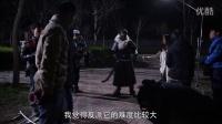《器灵》幕后花絮:成龙弟子易扬首次演绎反派角色