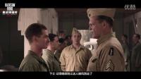 """《血戰鋼鋸嶺》""""毒舌教官""""片段曝光 加菲被嘲""""玉米杆"""""""
