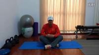 【高尔夫专项体能】侧桥转髋-增强髋关节旋转功能和骨盆侧向稳定性