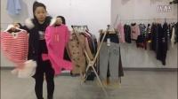 12月22号 平辉贸易 红蜻蜓品牌童装春款低价批发走份
