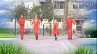 山东济南春玲广场舞原创《就是让你美》编舞:春玲老师