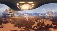 360 VR 全景 虚拟现实 VR动画电影《入侵!INVASION! 》完整版