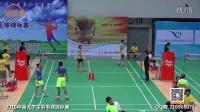 2016 第20届大学生羽毛球锦标赛 8月10日 混双3
