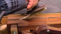 如何用木工坊工具快速做木勺子-大刘木工DIY工具坊