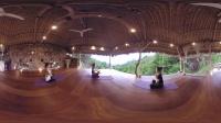 360 VR 全景 虚拟现实 《闺蜜女行团》EP.4-女神的私密瑜伽课!4K修复-VS ME(HONGKONG)呈献