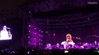 《夕阳无限好》粤语 live,陈奕迅中山演唱会 ANOTHER EASON'S LIFE,2015.11.14