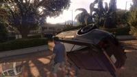 《GTA5》麦克的翻车BUG