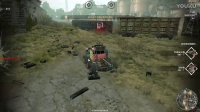 【NG冬瓜】创世战车Crossout-和DK闻闻的双人组排