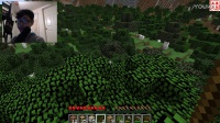 [Minecraft]Killer0407 Latest Version Survival Ep.1 Just a bunch of cutting (1)