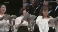 贝多芬欢乐颂万人大合唱-为311日本大地震灾区祈福