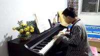 b小调奏鸣曲 钢琴七级  安睿演奏