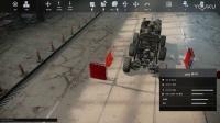 【NG冬瓜】创世战车Crossout-战车的组装及实战