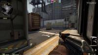 天坑解说CSGO  首次游戏,开启疯狂杀戮模式!