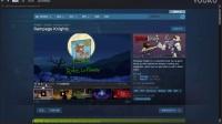 【煎饼安利】如何玩转steam平台之游戏安利篇 冬季特卖游戏推荐
