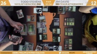SCGPC - Standard - Grudge Match 2 - Todd Stevens vs Jim Davis