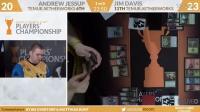 SCGPC - Standard - Wild Card C - Andrew Jessup vs Jim Davis