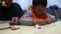 [傲仔小天地]趣味玩具拼装第10期拆奇趣蛋,亲子乐园