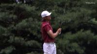 2016年PGA锦标赛决赛轮三杆洞60位欧美职业球员