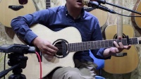 吉他乐理教程  指弹吉他初级编曲方法(二) 墨音堂