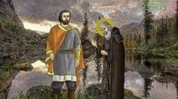 动画的历法.   (正信之王子) 迪彌特里·頓斯科伊. 俄國大公, 1350–1389年. 紀念日教曆5月 19日 / 西曆 6月 1日