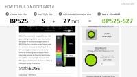 MidOpt滤光片可替换接圈选型指导
