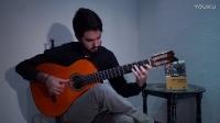 弗拉门戈中国免费吉他教学视频第19期 《Falseta por Soleá》