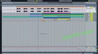 【吉他雨工作室】发一首2009年我在北京时给某位男歌手编曲的DEMO片段。