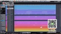 游戏配乐03-《英雄联盟》打击与过度音效制作 编曲 cubase教程