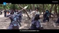 浙江卫视《三生三世十里桃花》曝三生战争制作特辑 杨幂赵又廷气势来袭
