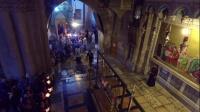 第五集 浩子耶路撒冷街头卖艺引围观