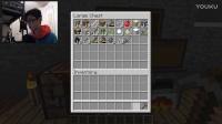 [Minecraft]Killer0407 Latest Version Survival Ep.2 Finally some sleep