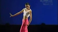 傣族舞《舞蹈组合》