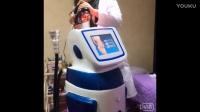 广州世华美容仪器公司JQR亚健康调理仪视频教程