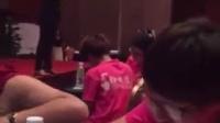 杜晓光老师在粉嫩集团精彩课程现场
