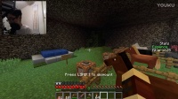 [Minecraft]Killer0407 Terra Restore Ep.2 In The Middle of the Land
