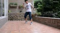 适合自学ROBOT机械舞,玩的就是控制 机械舞怎样控制好全身 popping教学