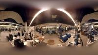 360 VR 全景 虚拟现实  梅尔文·戈登(Melvin Gordon)赛前准备全记录!- NFL国家橄榄球联盟- Ep4  NFL VR