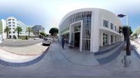 360 VR 全景 虚拟现实 城市里单身狗🐶的日常生活《Single In The City》戴夫Dave