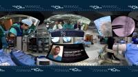 【走进手术室】360 VR 全景 虚拟现实 外侧椎体间融合手术VR全记录!-Rod J. Oskouian, M.D-Play By Play 360°