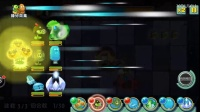 【阿芳娱乐】植物大战僵尸全明星 西游世界 33期  20-24三打白骨精【手机游戏】