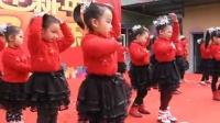 Love Song韩语歌曲陈洲阳华康幼儿园幼儿舞蹈(中文歌词)