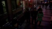 吉他弹唱 李同学 高一 帅哥 德基北广场 新街口 南京  SD1 161231SAT(8)