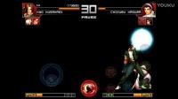 拳皇97:娱乐通关
